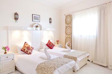Superior Room Coral Coast Hotel Dahab
