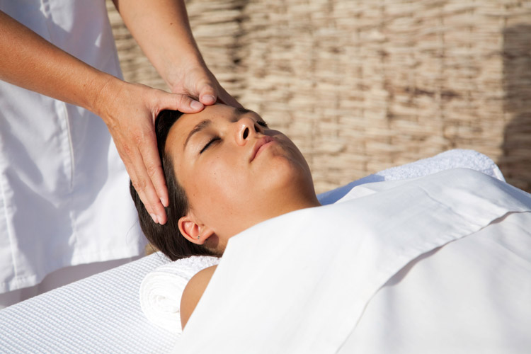 Wellness in Dahab - Massage