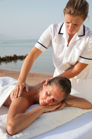 Massage Therapies in Dahab