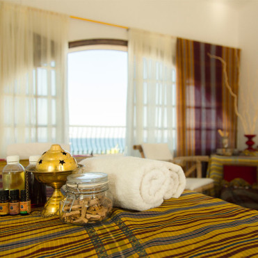 Massage Studio Coral Coast Hotel