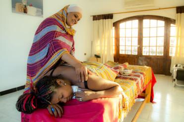 Massage Studio - Sudanesse Massage