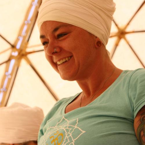 Kundalini Yoga - Carol