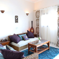Coral Coast Hotel Suite
